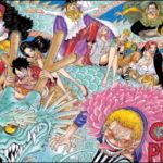 『ワンピース』第6回キャラクター人気投票結果!ファラフラさんの謎人気!